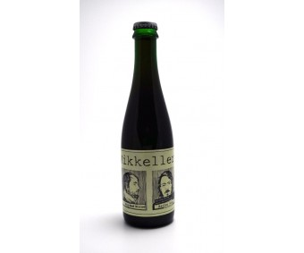 Mikkeller Big Worse Red Wine Edition