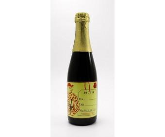 Mikkeller Fra Til Via Cognac Edition