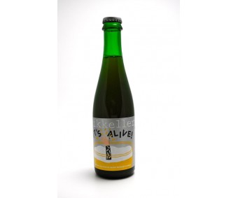 Mikkeller It´s Alive Grand Marnier Edition