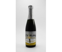 Mikkeller It´s Alive White Wine Edition